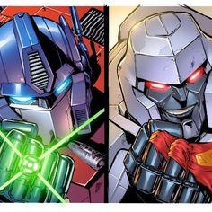 DC Comics came close to making Optimus Prime a Green Lantern