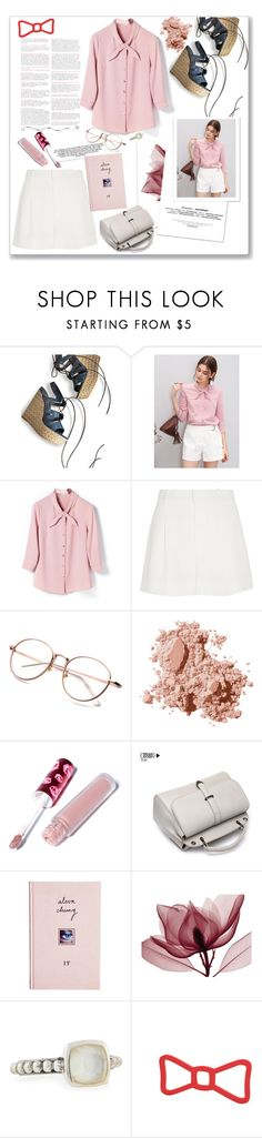 """""""Perfectly Imperfect."""" by arwitaa on Polyvore featuring Stuart Weitzman, Chloé, Bobbi Brown Cosmetics, Lime Crime, ASOS and Stephen Dweck"""