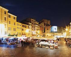 What to Do in Rome – Places to Visit in Rome - ELLE DECOR