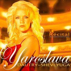 Recital-Yaroslava Dautry Shevlyuga-Eurovocal