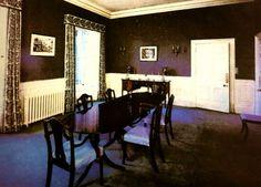 Interior of Princess Diana's apartments at Kensington Palace   Princess Diana Room _ Suite Kensington Palace _ & _ Room A Highgrove ...