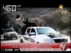 Al Qaeda Ejecuta Dos Personas Acusadas De Espiar Para EE.UU #Video