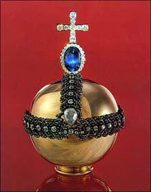 Russian Crown Jewels Diamond    worlds famous diamonds