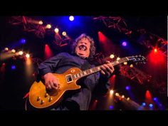 Gary Moore - Parsienne Walkways Live Montreux 2010..RIP