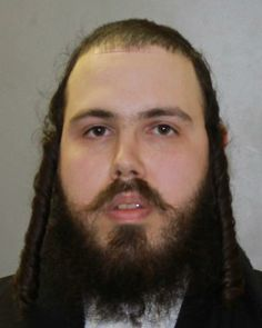 Kiryas Joel Man Arrested for Forcible Touching - NEW YORK STATE POLICE