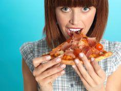 Cómo distinguir el hambre de la ansiedad. Aprende a distinguirlos con estos 5 consejos. #salud #alimentacion