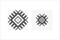 Semne Cusute: MOTIVE: ochiul dragostea incepe de la ochi: ei sunt fereastra sufletului. 1 ochi - are rol de veghe, de aparare: protectie impotriva relelor. Knitting Tattoo, Wine Rack Storage, Creative Knitting, Bali Architecture, Wood Wine Racks, Mug Printing, Clay Charms, Solid Pine, Cool Tattoos