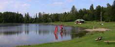 Nový rybník, Příbram