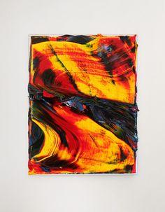 tssbnchn:  Tássia Bianchini, Untitled - 2015 Oil on canvas - 18 x 24 cm / 7″ x 9.4″ On store