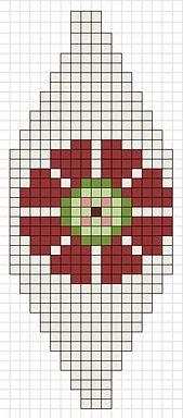 Ravelry: julekuler-39 pattern by Wieke van Keulen