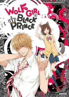 Wolf Girl and Black Prince main image