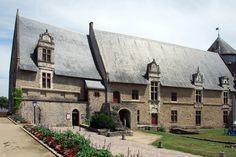 Château de Laval - France