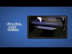 BuildTak - special coating for your 3d printer's build platform; promises better print adhesion and easier removal.