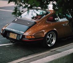 Beautiful Porsche picture