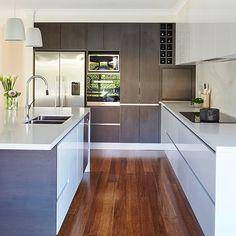 Award Winning Kitchen Design - sydneykitchens.com.au