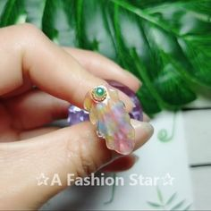 Nail Art ✰A Fashion Star✰ - Nails - Nageldesign Nail Art Designs Videos, Nail Art Videos, Cool Nail Designs, Toe Nail Art, Nail Art Diy, Cute Nails, Pretty Nails, Fashion Star, Nail Fashion