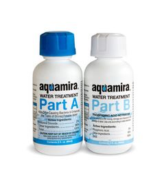 Whether hiking, camping or simply preparing for emergencies, AQUAMIRA's® Water Purifier Drops and Tablets provide purified water on the go. Great addition to your #FoodStorage or #72HourKit. These water purification tablets and drops are a lightweight, yet powerful germicidal agent capable of removing bacteria, viruses, Giardia and Cryptosporidium, and meet EPA guidelines for microbiological water purifiers. #EmergencyWater #FoodStorage  #aquamira #WaterPurificationDrops