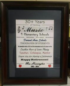 Retirement gifts ideas for teachers teacher gift music basket funny . Principal Retirement, Teacher Retirement Parties, Teacher Birthday Gifts, Music Teacher Gifts, Retirement Cards, Teacher Appreciation Gifts, Retirement Ideas, Music Teachers, Music Classroom