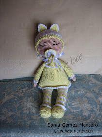 Bebe Sonia - Amigurumi Free Patterns and Amigurumi Tutorials Amigurumi Tutorial, Chrochet, Free Pattern, Teddy Bear, Dolls, Anime, Color Rosa, Exterior, Crochet Animal Amigurumi