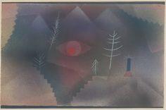 Paul Klee - in google art project; Philadelphia Museum of Art