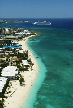My husband and I went on a cruise in 2004. One of the stops was supposed to be Grand Caymen, but because of demage caused by hurricane season the ship couldn't pull into port. We were jipped.