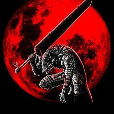 Berserk Guts Anime Tattoos, Skull Tattoos, Berserker Tattoo, Armor Tattoo, Beard Tattoo, Hellsing Ultimate Anime, Warframe Art, Old School Cartoons, Warrior Quotes