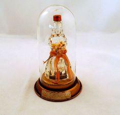 Scarlett O'Hara Perfume Bottle Bab's Creations Yesteryear Perfume 1939