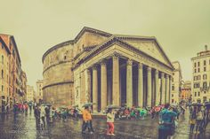 רומא - Rome-24