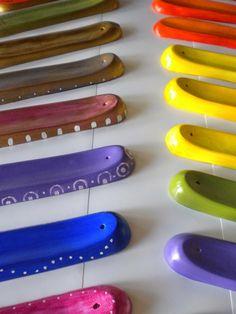 Maluca Diseño: Porta Sahumerios