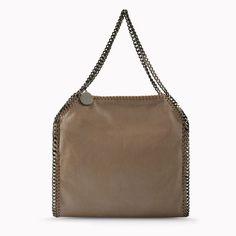 Lust.  STELLA McCARTNEY|Bags|Women's STELLA McCARTNEY Shoulder bag