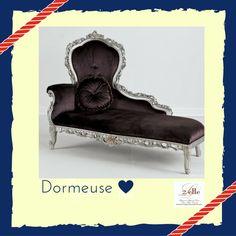 E' arrivato #dicembre e la #dormeuse è il piacere di stare insieme 2 Elle Falegnameria artigianale toscana