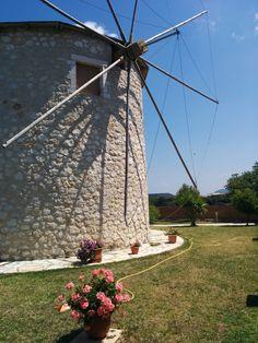 lefkada windmill gic - Google Search