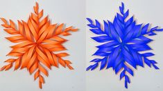 How to Make (Paper snowflake) for Christmas - Want to make your own Christmas Decorations this Holiday Season - a simple and secure payments a. Christmas Star, Christmas Crafts, Christmas Decorations, Paper Craft Making, Paper Snowflakes, Make Your Own, Crafts For Kids, Paper Crafts, Seasons