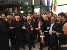 Assisi, inaugurato ufficialmente il Museo Nazionale del Pugilato