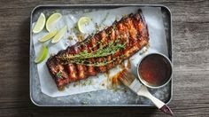 How to Grill Fall-Off-the-Bone Ribs, & What Not to Do