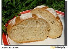Bulky chudého vandrovníka (ve dvou verzích) Bread, Food, Pizza, Basket, Brot, Essen, Baking, Meals, Breads