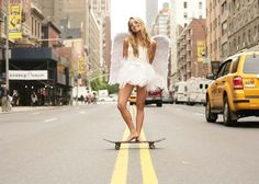 Heroines for the Planet: Gabrielle Bernstein: http://eco-chick.com/2011/03/7435/heroines-for-the-planet-gabrielle-bernstein/