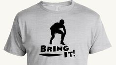 Wrestling T-shirt, Bring It, wrestlng weight class, success, singlet, freestyle, folkstyle, Greco-Roman