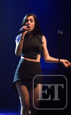 EXCLUSIVE PICS: Inside Christina Grimmie's Final Performance