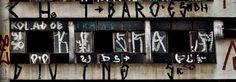Perfil dedicado ao registro da pixação como forma de expressão e arte.  { O site reúne fotos do instagram com a TAG #pixo }  http://www.nformasdesign.com/pixogram