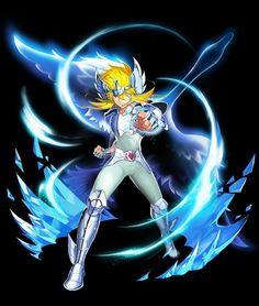 Knights Of The Zodiac, Pinterest Images, Dragon Ball Gt, Fantasy Inspiration, Anime Comics, Cover Art, Manga Anime, Chibi, Concept Art