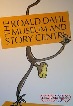 Family Days Out - The Roald Dahl Museum and a Treasure Trail - Little Hearts, Big Love Days Out With Kids, Family Days Out, Family Holiday, Holiday Ideas, Ireland With Kids, Local Parks, England And Scotland, Roald Dahl, Twin Sisters