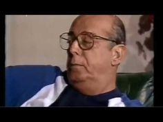 A entrevista que você jamais irá ver na TV - Alexandre Garcia entrevista...