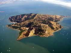 Angel Island/we booked up the whole Island for one night and danced and partied. #weowntheisland #camping #localsf