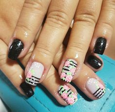 Snails, Ideas Para, Diana, Makeup, Templates, Polish Nails, Best Nails, Make Up, Snail