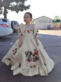 result for philippines girl costume Modern Filipiniana Dress, Filipiniana Wedding, Philippines Outfit, Philippines Culture, Filipino Fashion, Kids Gown, Fashion Design For Kids, Gowns For Girls, Cute Girl Outfits