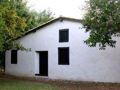 Casa do Sítio da Ressaca. #sãopaulo #sp