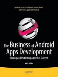 The Business of Android Apps Development Pdf Download