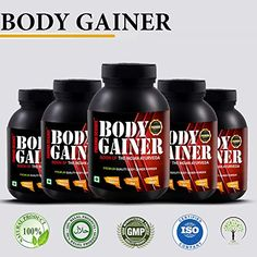 Pharma Science Mass & Weight Gainer,Muscle Gain,Energy,Muscle Growth, Ayurvedic Supplement Powder -(Pack Of Best Weight Gainer, Weight Gain Supplements, Mass Gainer, Gain Muscle, Healthy Weight, Herbalism, Health Care, Lose Weight, Science