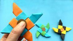Manualidades >> ¿Aún no tienes un spinner? Te damos 5 ideas super chulas para crear el tuyo propio en casa